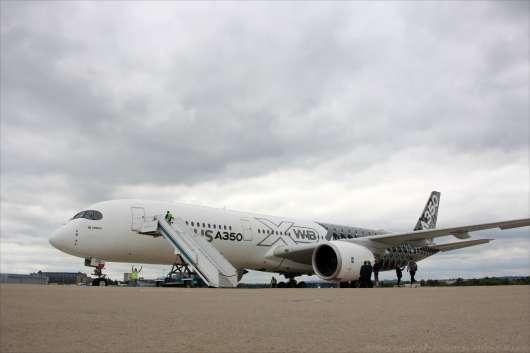 Новий сверхдальний літак буде здійснювати найдовший прямий рейс у світі