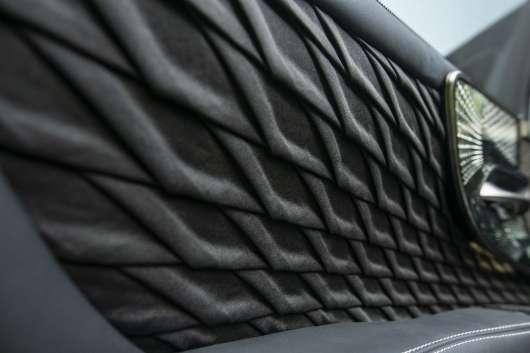 Ручна робота: найдорожча опція Lexus, що в ній такого особливого?