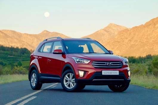 Намічається відгук моделі Hyundai Creta: власникам 28 тис. Крета приготуватися