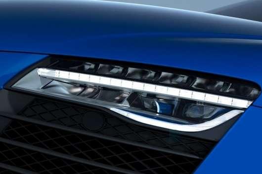 Автомобільні фари: світлодіодні, галогенні, ксенонові, лазерні і фари майбутнього