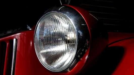 Ніч: 9 порад для водіння після настання темряви