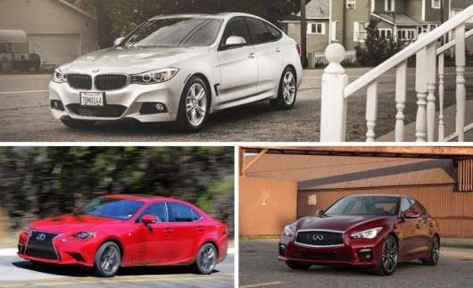 Які автомобілі надійніше – японські або німецькі