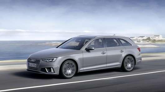 У 2019 році Audi запустить 11 новинок