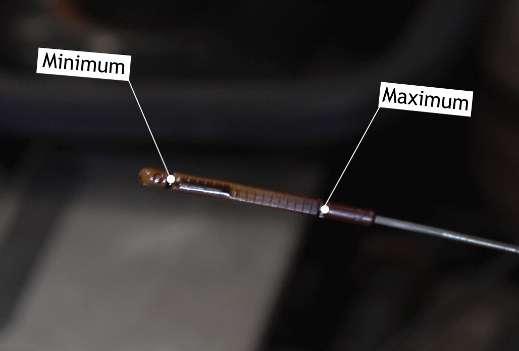 Можна пошкодити двигун переливом масла: правда чи міф?