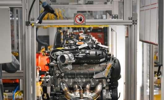 Помічений спортивний універсал Lada Vesta SW Sport: Топ фактів
