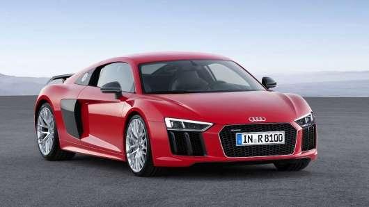 2019 Audi R8: подивіться на зміни пліч-о-пліч