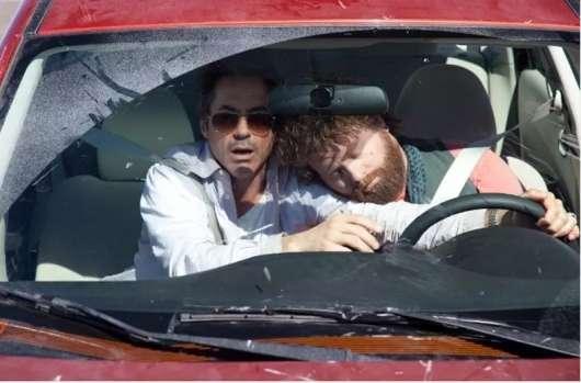 18 незручних моментів, які виникають тільки в автомобілях
