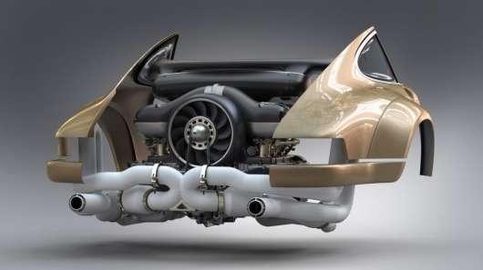 Переваги і недоліки різних вихлопних систем в машині