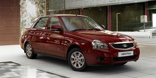Названо Топ-15 найбільш викрадаються моделей автомобілів в 2018 році