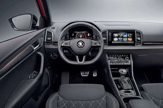 Нові автомобілі Шкода, які вийдуть в 2019, 2020 2021 року