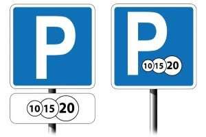 У Москві все ж можуть ввести 50% знижку за дострокову оплату штрафу за неоплачену парковку