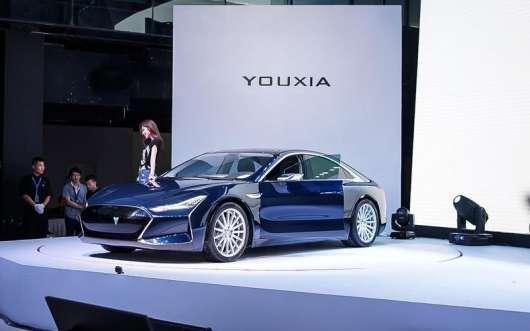 Огляд нових китайських копій автомобілів