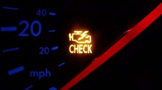 Чи погано для двигуна їздити на порожньому баку?