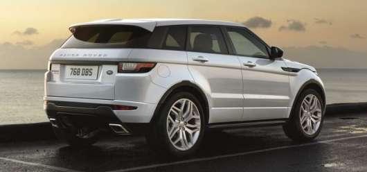 У чому відмінності між Range Rover Evoque двох поколінь