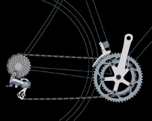 Який двигун краще – з ланцюгом або ременем ГРМ ГРМ?