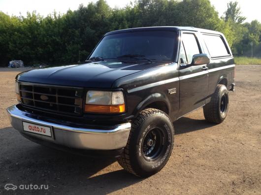 12 позашляховиків 4х4, які можна купити дешевше 500 000 рублів