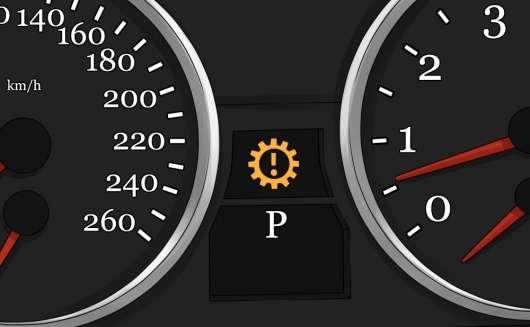 Топ-12 найпоширеніших проблем з автомобілем