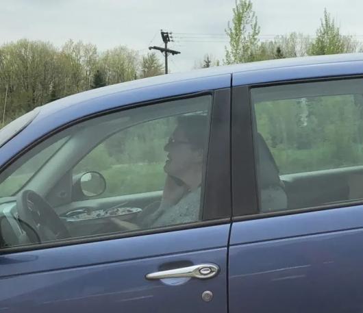 16 водіїв, у яких потрібно було відібрати права у 2018 році