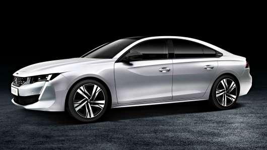 Ці автомобілі зявляться в Росії в 2019 році