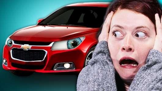 Що робити, якщо ви підозрюєте, що за вами стежить машина