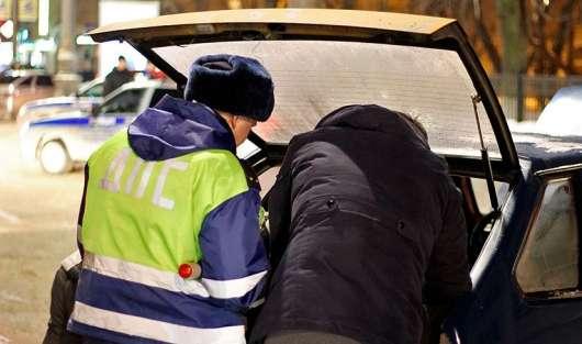 МВС планує наділити поліцейських можливістю розкривати автомобілі
