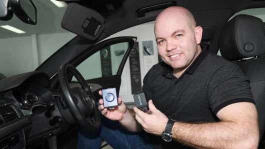 Верховний суд дозволив водіям використовувати трекери для охорони автомобілів