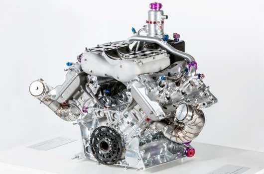 Історія розвитку двигунів внутрішнього згоряння