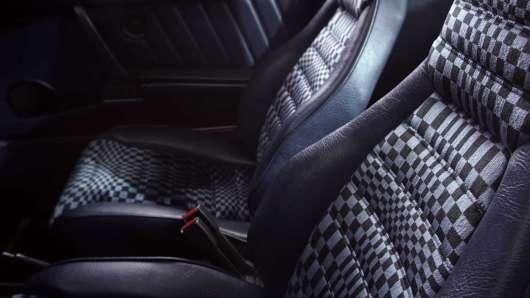 Чому при покупці дорогого автомобіля ви будете керуватися кольором оббивки крісла