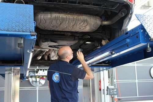 Виробники автомобілів з самими надійними двигунами: рейтинг