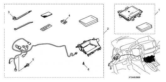 Ось як просто додати бездротову зарядку в свій автомобіль