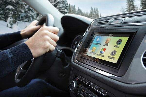 Розшифровка автомобільної аудіосистеми: що означають кнопки
