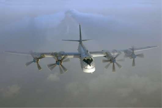 Як наша країна в часи СРСР побудувала самий галасливий авіалайнер у світі атомного бомбардувальника
