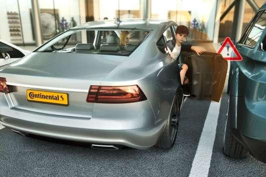 Підбірка найцікавіших автомобільних технологій на CES 2019