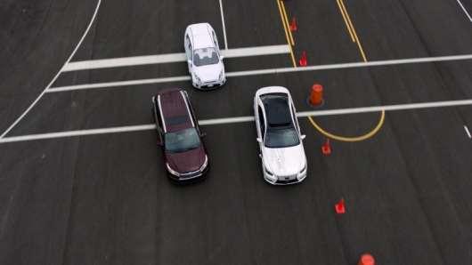 Тойота розробила робота-помічника для водія з людською логікою