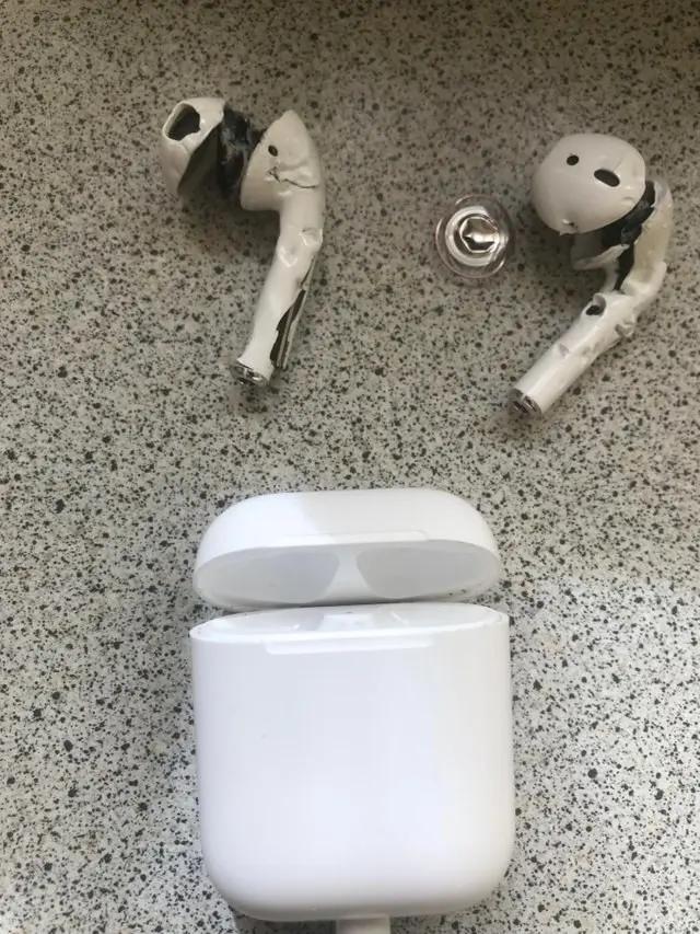 12 речей, які ви повинні знати, якщо ви тільки що купили Apple AirPods