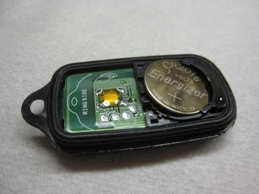 Ознаки швидкої розрядки батареї автобрелока