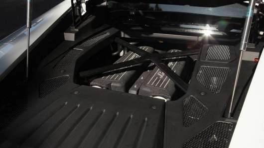 Підбірка супермоторов, які хочуть собі всі автомобілісти в новому році