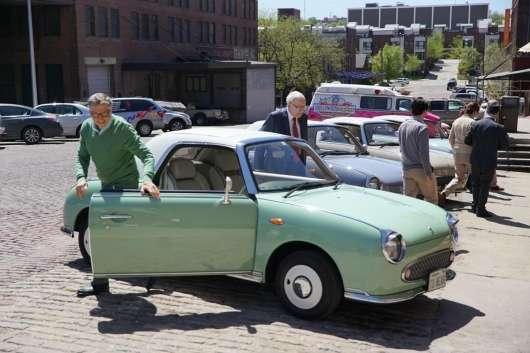 На яких автомобілях їздять мільярдери?