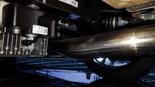 Унікальні технічні подробиці про 2020 Toyota Supra з фото і розясненнями