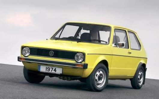 Дивовижні факти про «карривурсте» Volkswagen