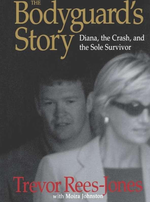 Це те, що сталося з єдиним вижив в автомобільній аварії, в якій загинула принцеса Діана