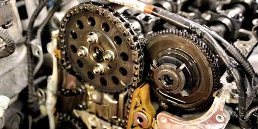 Нагар в сучасних двигунах. Подивіться, звідки він береться і як запобігти появі відкладень