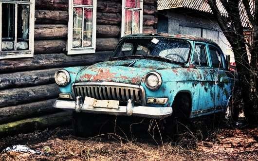 Коли збираються закрити Москви від старих машин, і до чого це призведе?