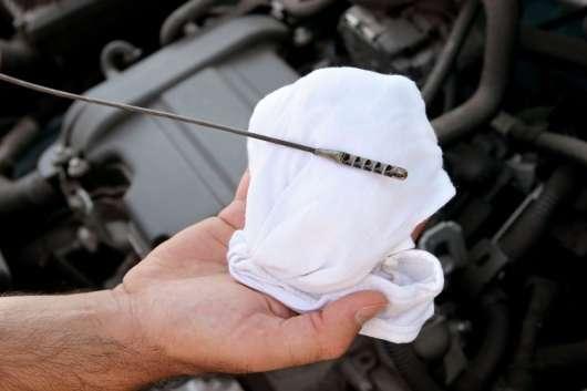 Чому в автомобілях може підвищуватися рівень моторного масла з-за сажового фільтра