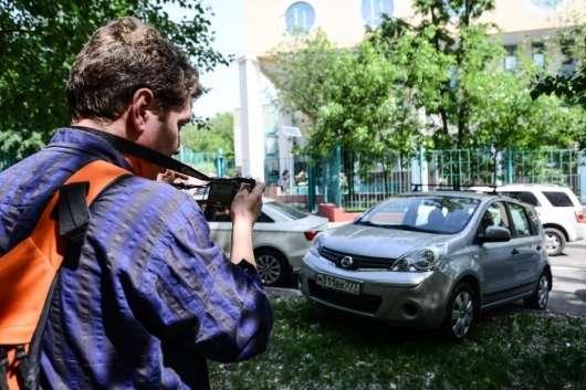 Народний інспектор: «за» і «проти» народної альтернативи камер фото - і відеофіксації
