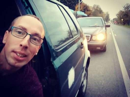 18 самих незручних автомобільних селфи, які вас спантеличать
