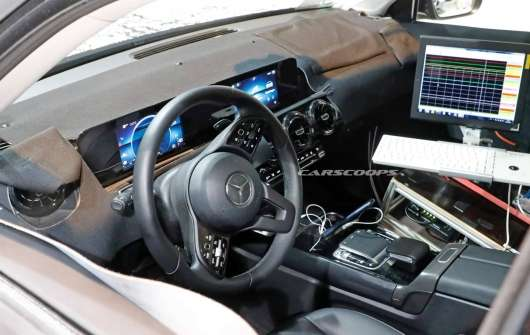 Чому нова модель 2020 Mercedes-Benz GLB дуже далека від «Гелендваген»