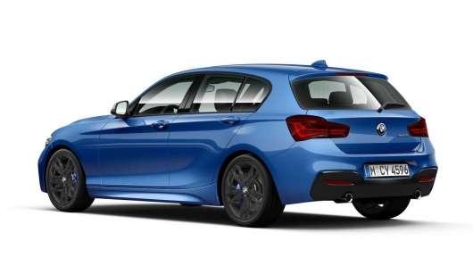 BMW офіційно завершує випуск задньопривідною версії 1-Series