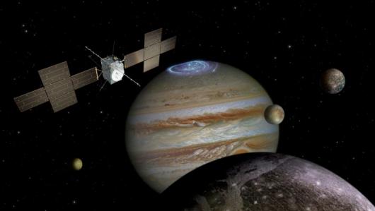 41 неймовірне передбачення того, що відбудеться в найближчі 7 мільярдів років
