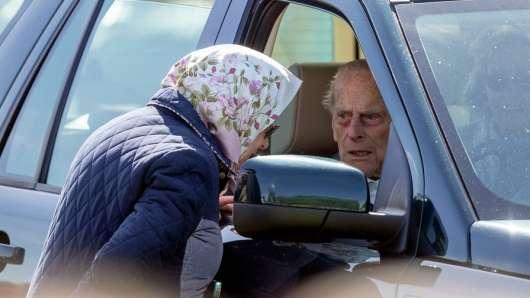 Введуть в Росії обмеження дії водійських прав за віком?